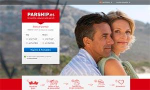 Parship Web Encontrar Alguien