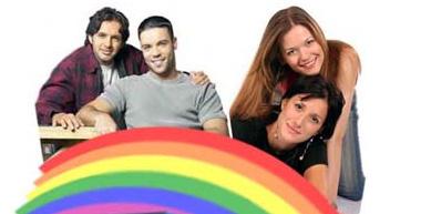 citas gay y lesbianas