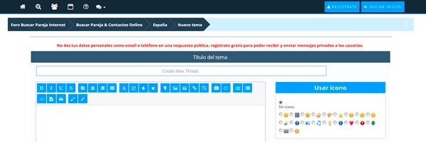 chat ligar gratis sin registro