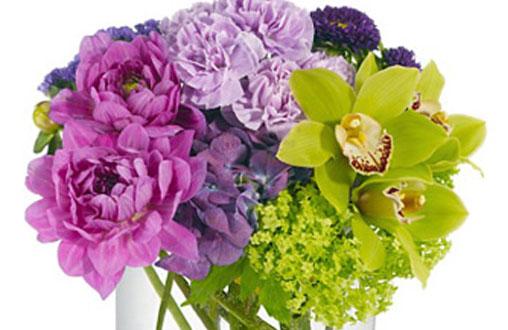 donde enviar flores virtuales gratis