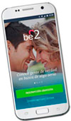 be2 app movil android iphone