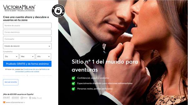 victoria milan app gmail