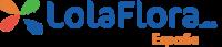 logo lolaflora