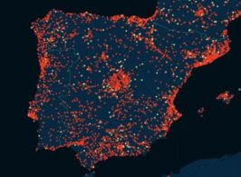 mapa españa ashley madison